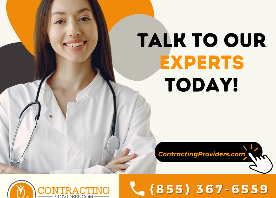 Payor Contracting for Providers
